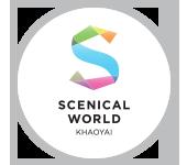 Scenical Logo